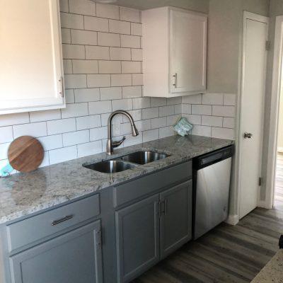 GARSC Kitchen Installations and Repairs